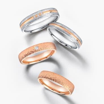 Bridal Rings Singapore