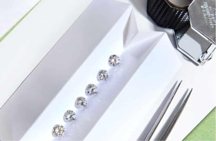 Singapore Solitaire Diamond Ring
