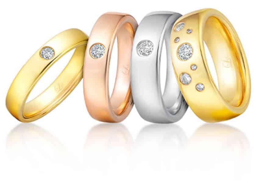 Wedding Jewellery Singapore