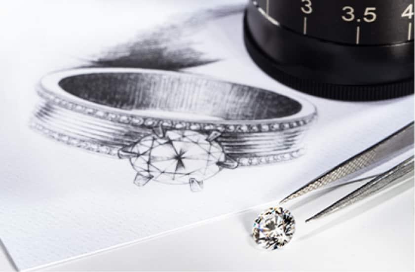 Diamond 4Cs Clarity